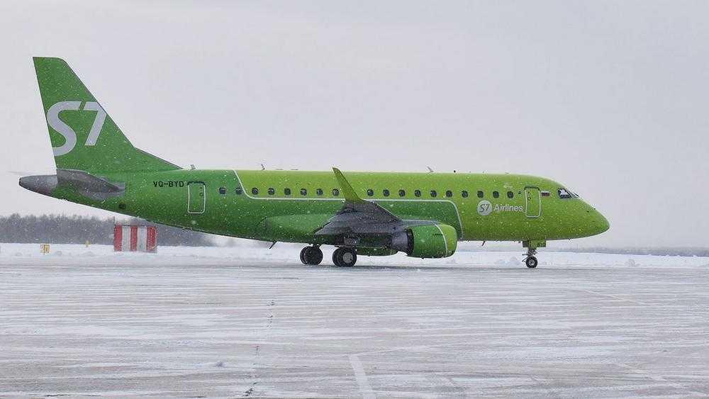Брянский аэропорт предупредил о риске отмены авиарейсов из-за непогоды