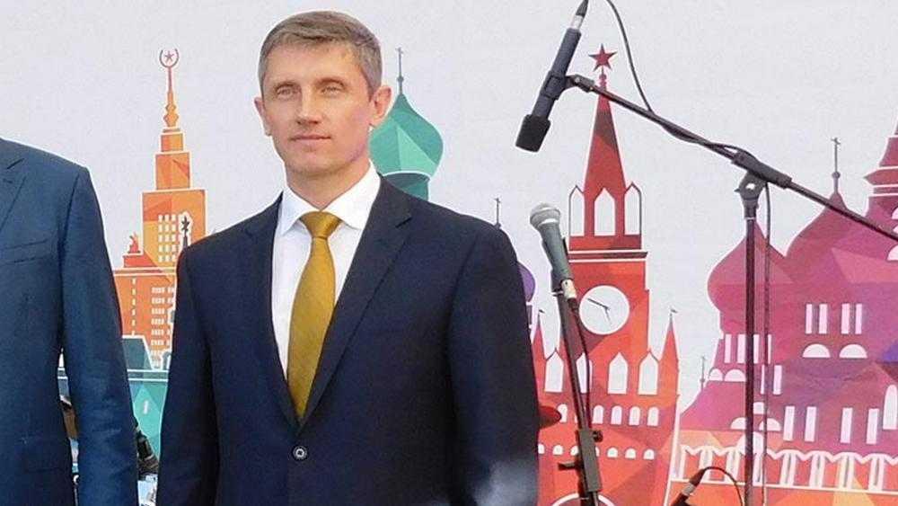 Глава Клинцов Олег Шкуратов сказал, почему против него не возбудят дело