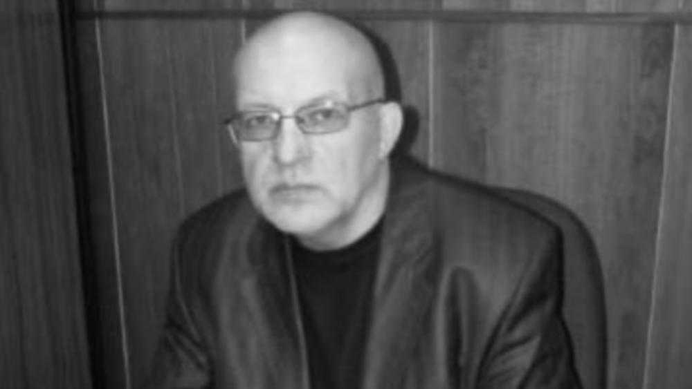 В Брянске скончался бывший директор цирка Геннадий Храмеев