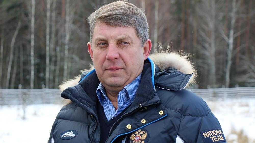 Брянский губернатор Александр Богомаз празднует свое 60-летие