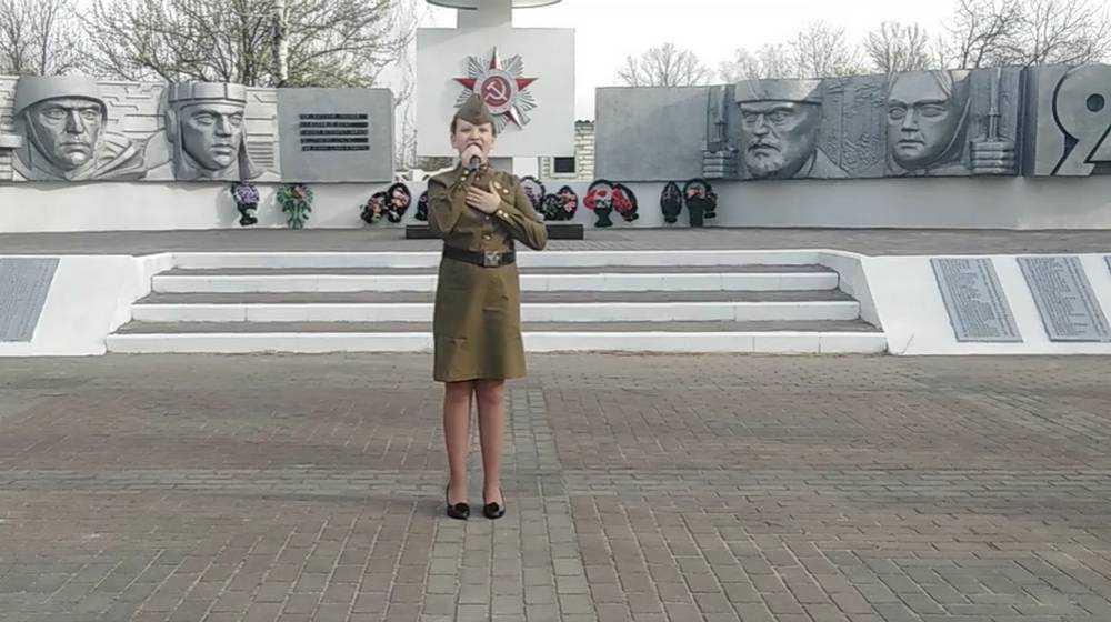 Юные таланты из Брянской области — среди самых активных участников конкурса «Журавли Победы»