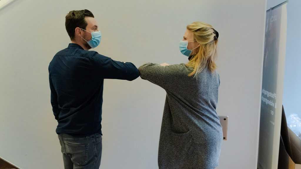 В Брянской области выявили минимум заболевших коронавирусом с октября