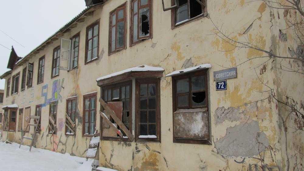 Брянская строительная фирма «Надежда» попала в громкий скандал