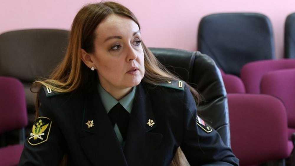 Скончалась 33-летняя пресс-секретарь брянского УФССП Виктория Дозорча