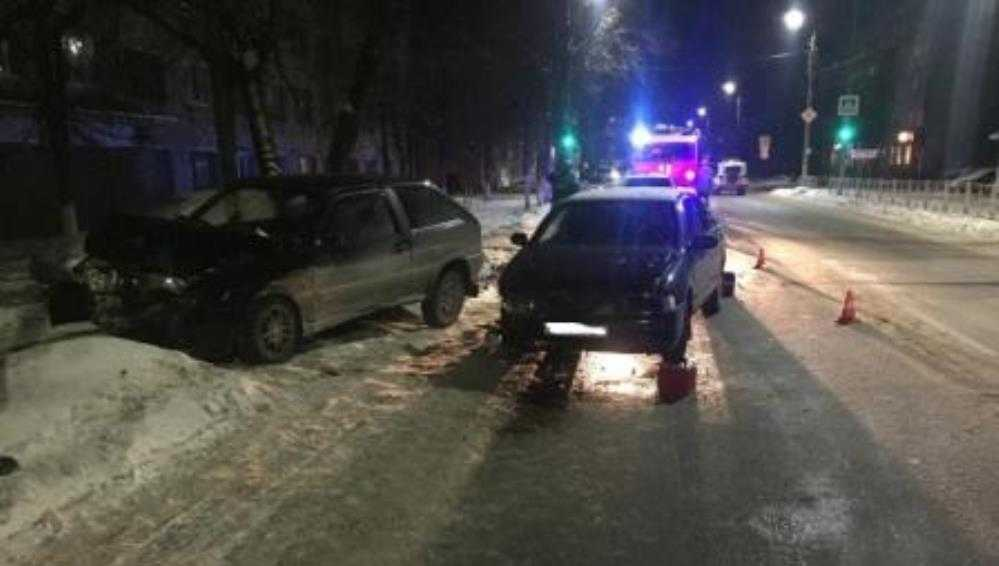 В Брянске наказали пострадавшую в ДТП 21-летнюю девушку