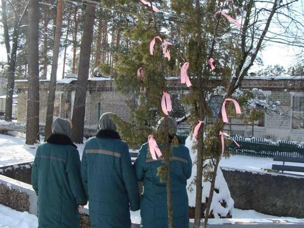 В пенитенциарных учреждениях Брянской области состоялись воспитательные мероприятия в рамках Всемирного дня борьбы против рака