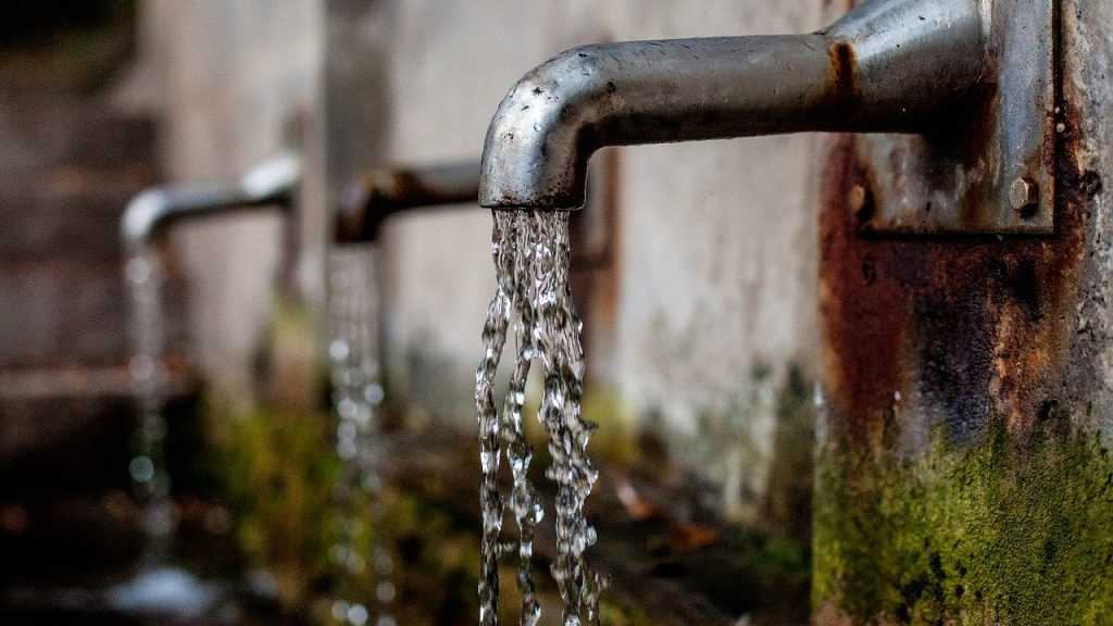 Брянцы могут остаться без чистой воды