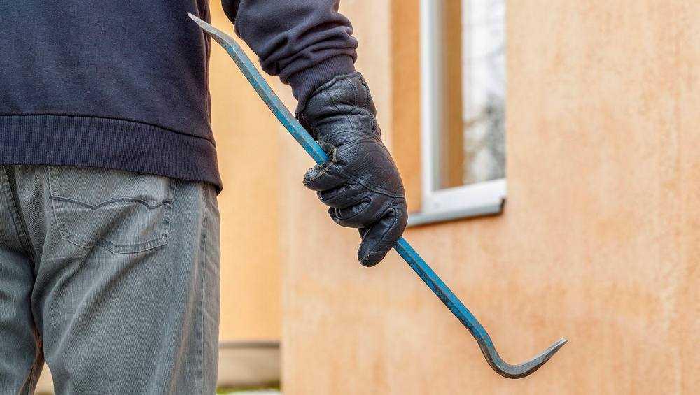 В Дятькове недавно освободившийся уголовник обокрал несколько домов