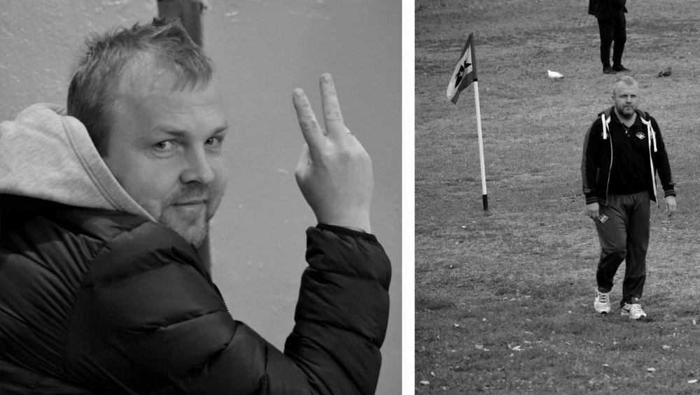 В Брянске ушел из жизни 42-летний футболист Сергей Гамзов