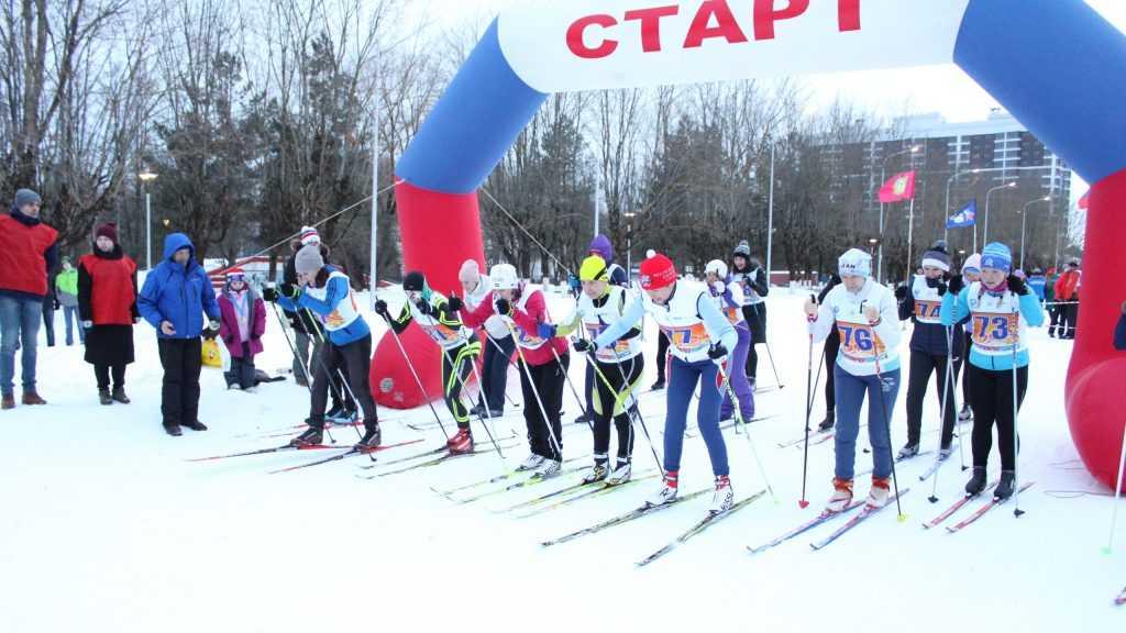В Брянске построят центр лыжного спорта за 412 миллионов рублей