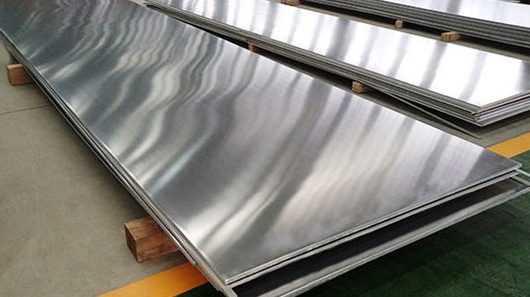 Преимущества и виды алюминиевого листового проката