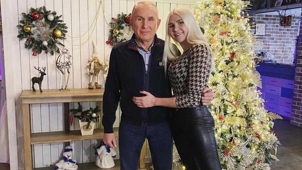 Дочь бывшего владельца брянских гипермаркетов «Линия» решила сорваться