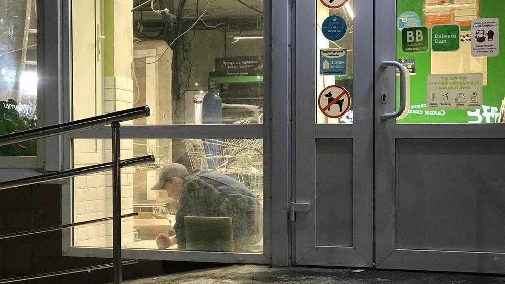 В Брянске решили обновить магазины известной сети