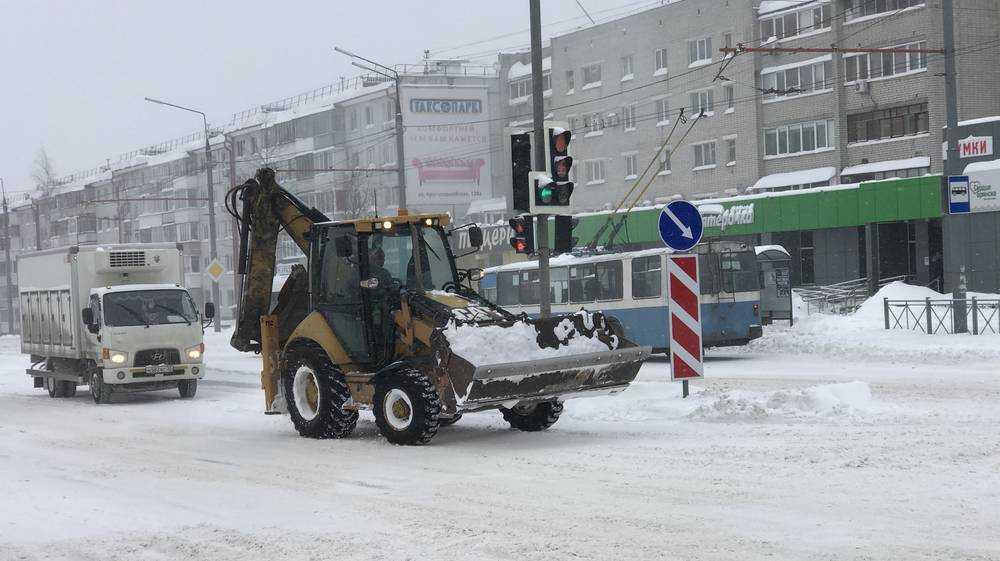 В Брянской области 25 февраля потеплеет до 5 градусов