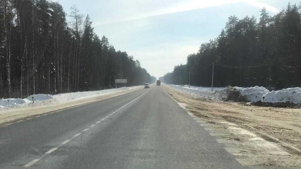 Брянск выпал из закона северных дорог