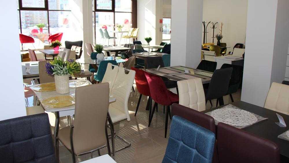 Sedia: в Брянске открылся уникальный магазин мебели