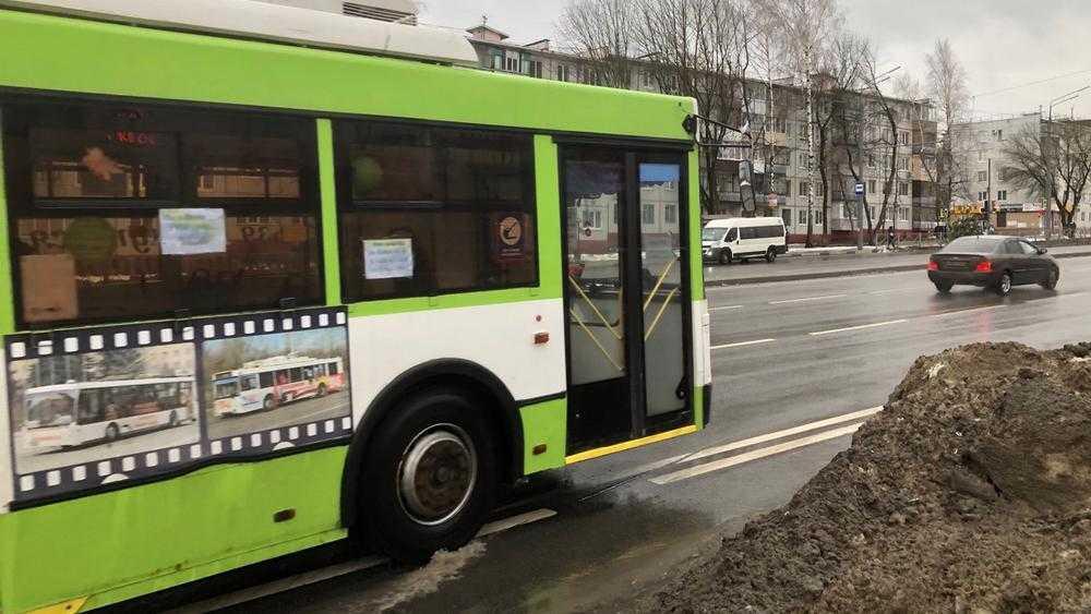 В Брянске откликнулись на случай с высаженной из автобуса девочкой