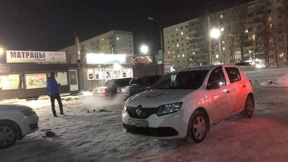Брянские жертвы провели оглушительную операцию возле «Линии»