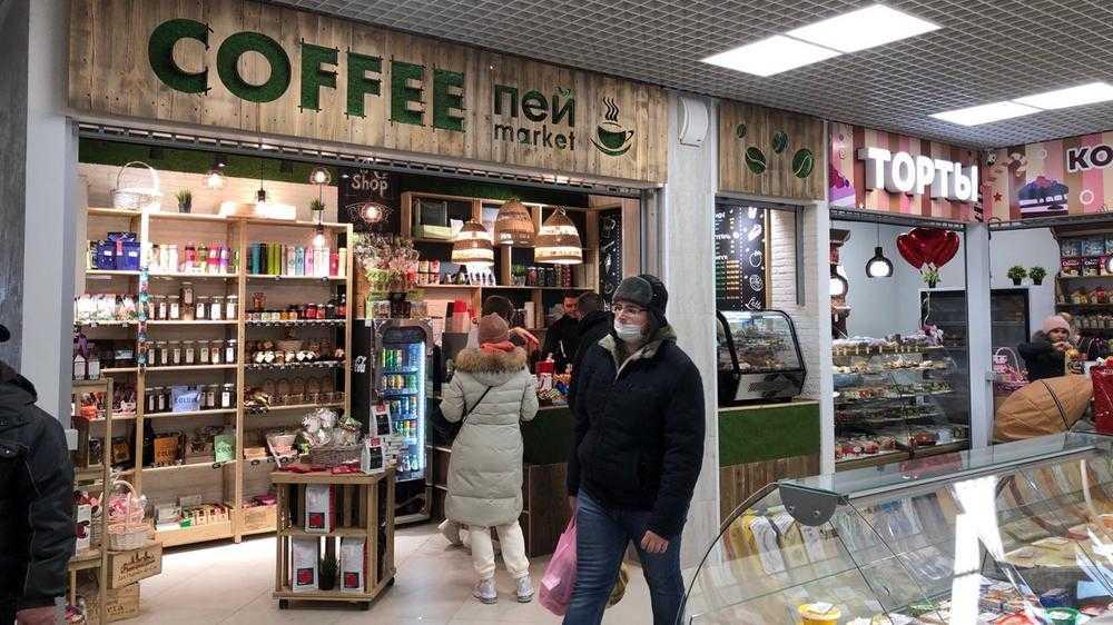 Новый магазин беглого брянского миллиардера разочаровал