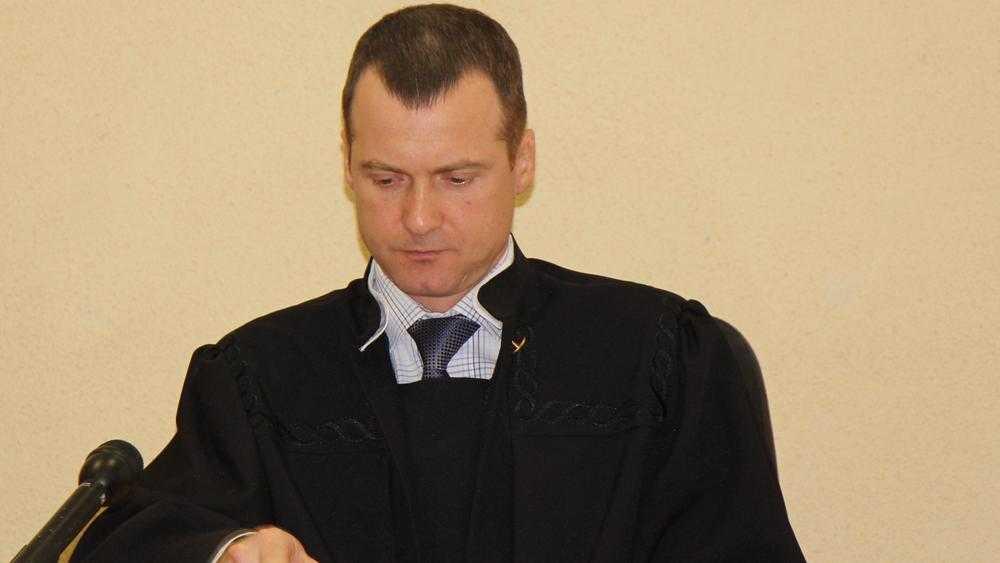 В Брянске открыли вакансию на должность председателя Советского райсуда