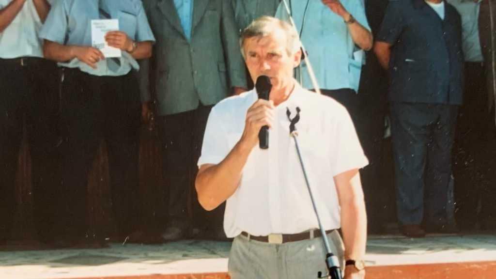 Ушел из жизни директор брянского лагеря «Березка»