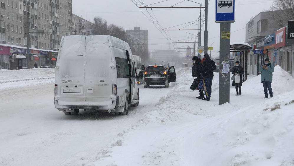 Брянский перевозчик пояснил подорожание проезда в маршрутке №28
