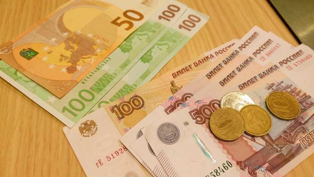 Сбережения россиян в кризисный год выросли