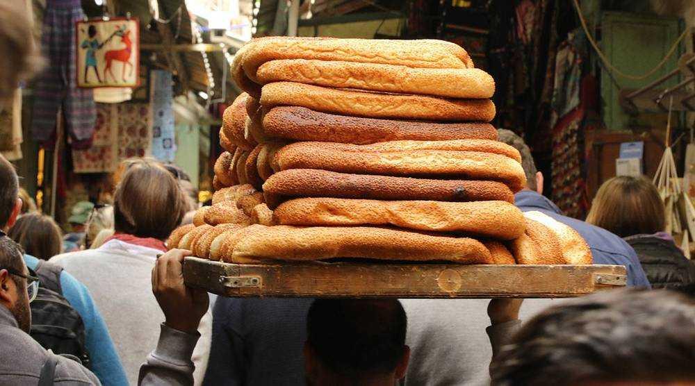 Хлебные киоски в Брянске поставили на грань разорения