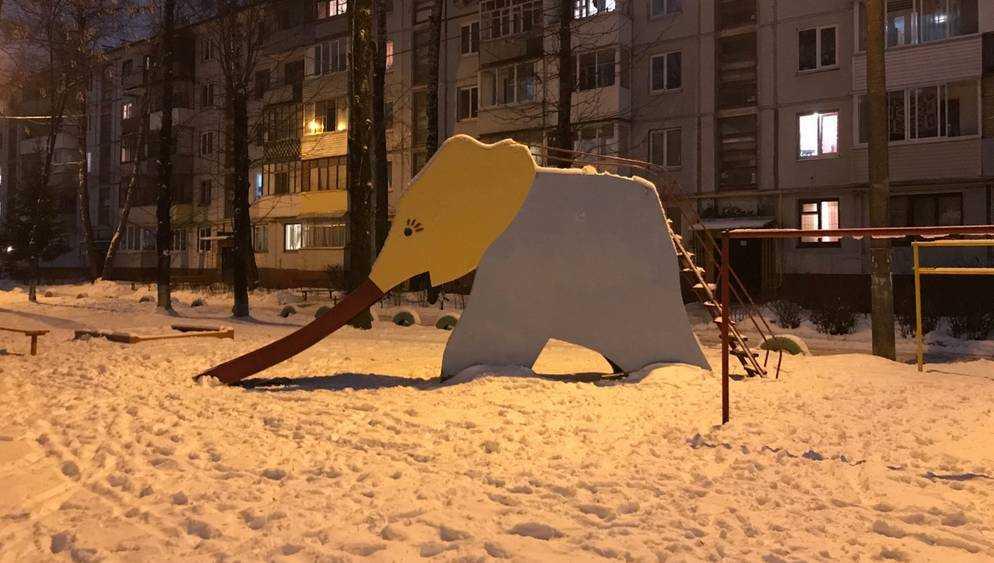 В Брянской области 8 февраля похолодает до 25 градусов мороза