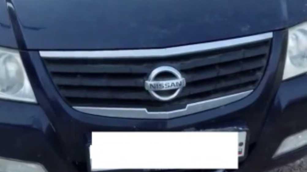 Проехавшего по тротуару брянского водителя оштрафовали на 3000 рублей