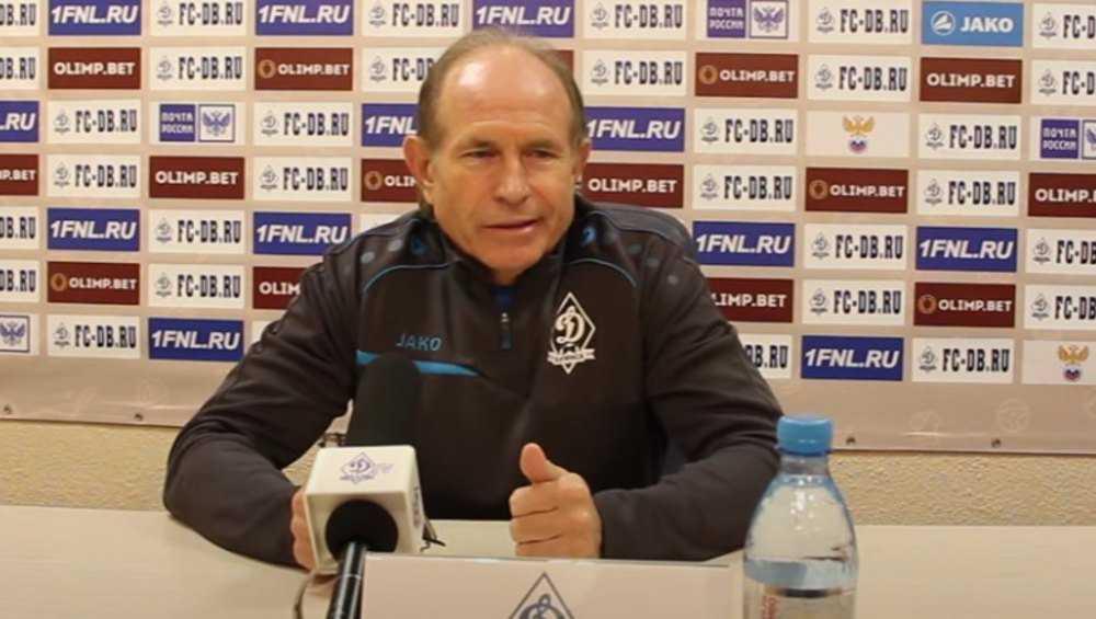 Евгения Перевертайло утвердили главным тренером брянского «Динамо»
