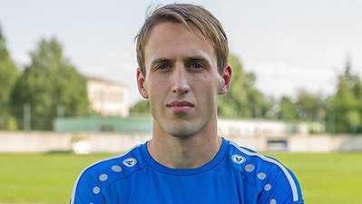 Брянское «Динамо» покинул еще один футболист