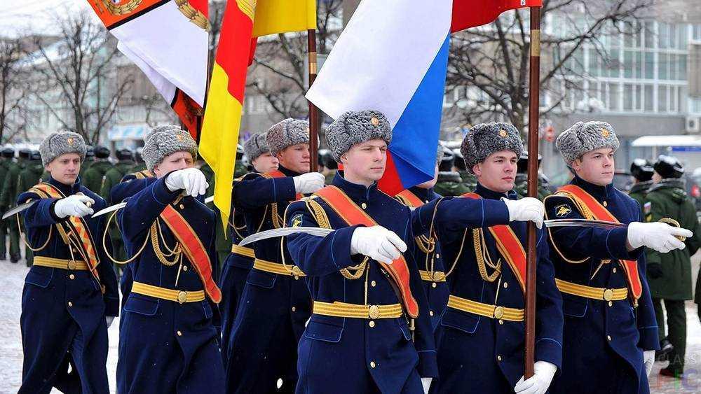 Брянский краеведческий музей присоединится к акции в честь Дня защитника Отечества