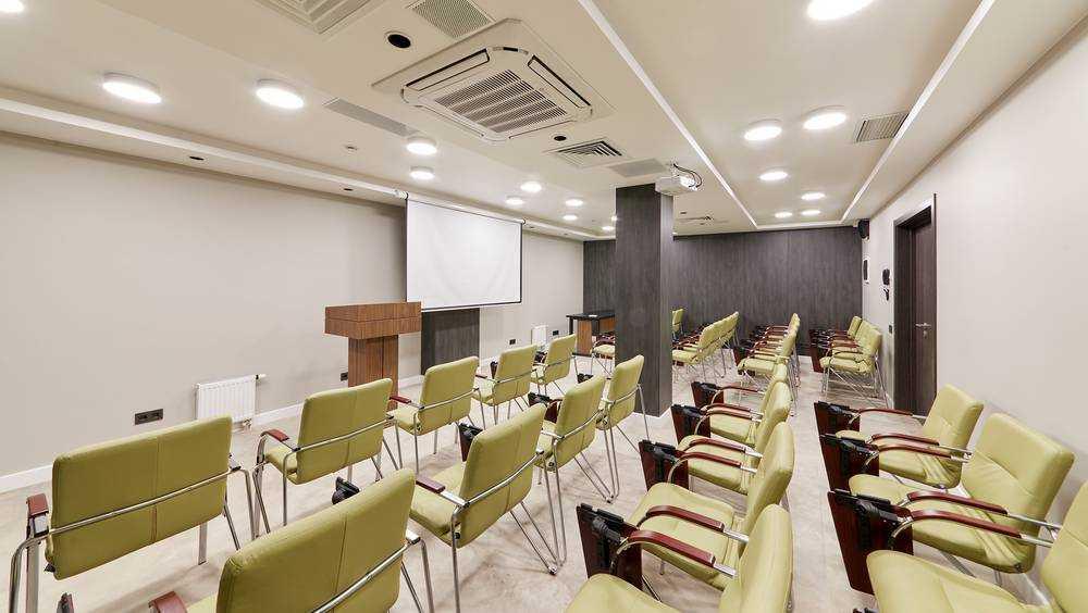 В Брянске на Набережной открылся отель категории «5 звёзд»