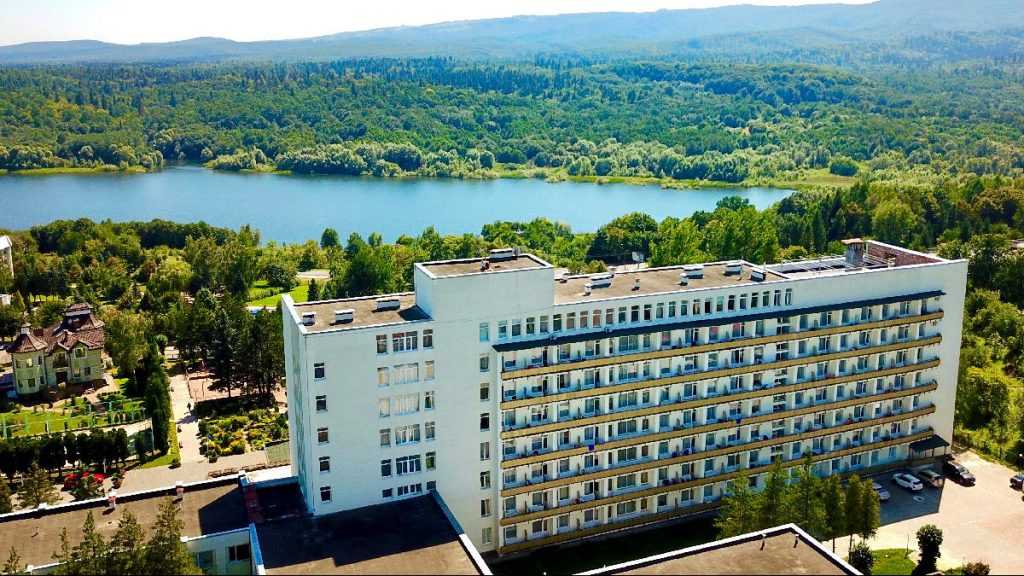 Реабилитация в Трускавце: лучшие возможности для отдыха и лечения