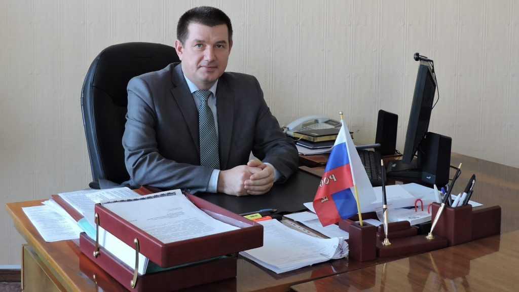 Сергей Шапедько стал новым руководителем Брянского облпотребсоюза