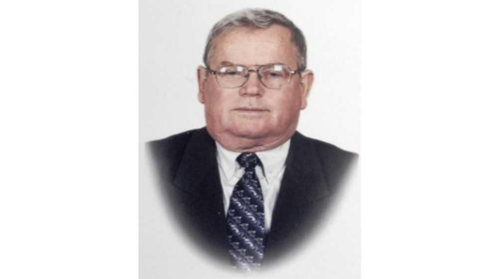 Ушел из жизни бывший председатель Советского райсуда Брянска Иван Маклашов