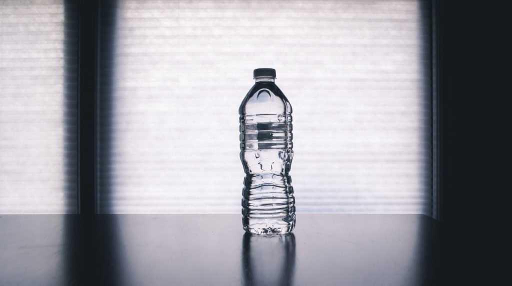 В России начнут маркировать воду