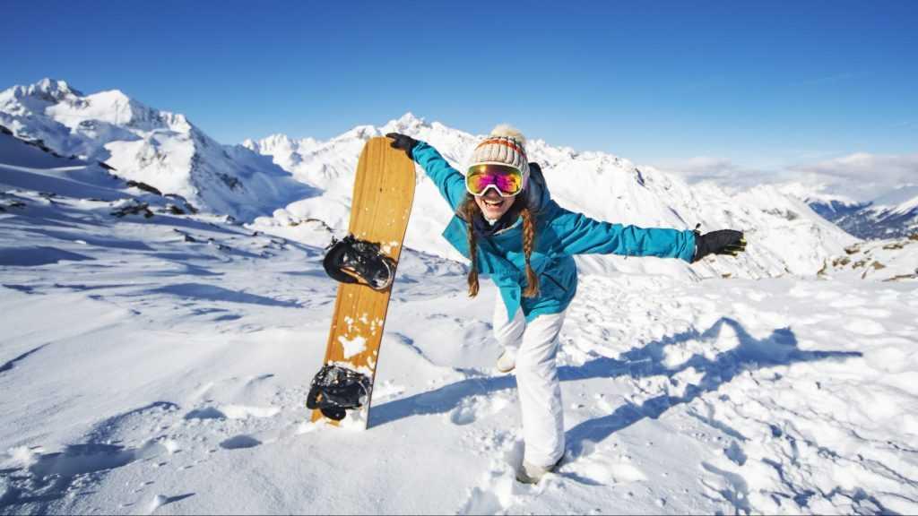 Абоненты Tele2 в 2020 году предпочитали горнолыжные курорты Центральной России