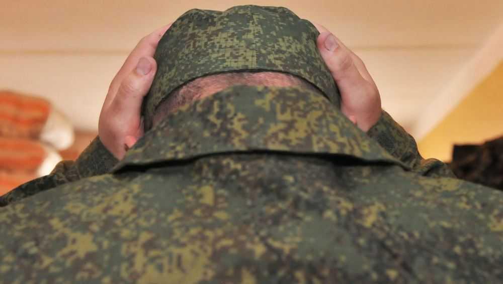 Брянского офицера оштрафовали на 30 тысяч рублей за избиение подчиненного