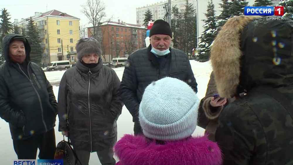 В Брянске перед обиженной в автобусе девочкой извинилось руководство ПАТП