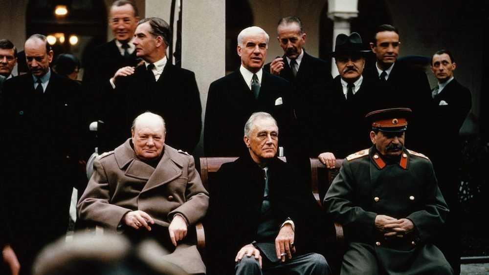 Депутаты запретят отождествлять роли СССР и Германии во Второй мировой войне