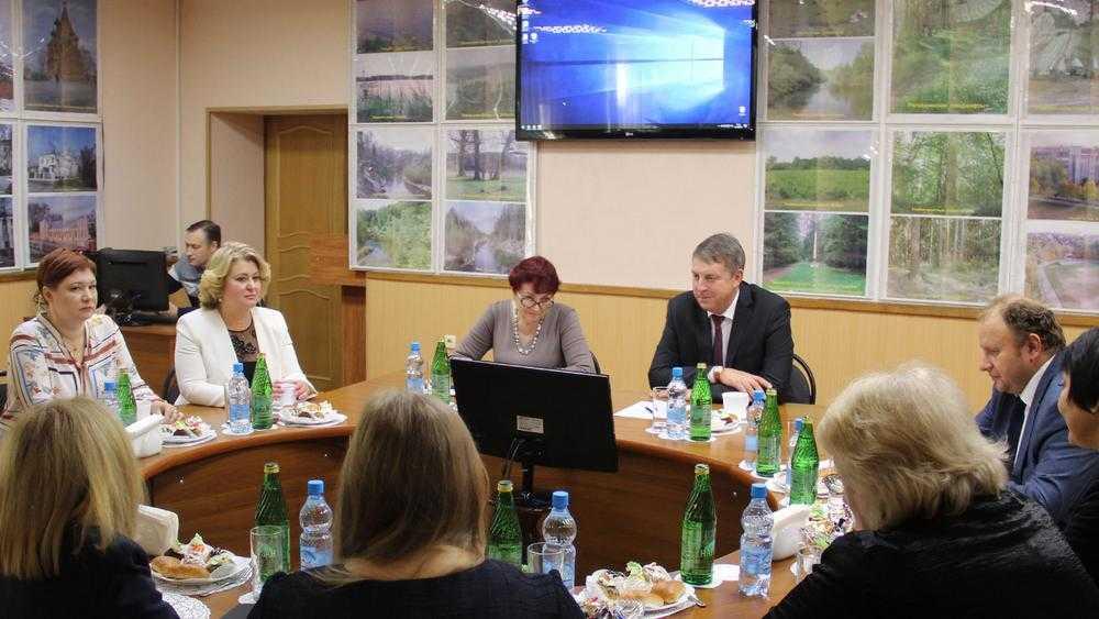 В Брянске 15 апреля на конференции ученых пройдут выборы ректора БГИТУ