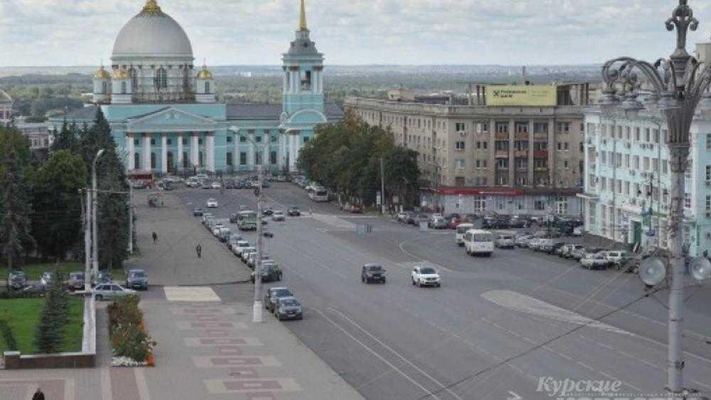 Подготовка к празднованию 1000-летия Курска стала историческим скандалом
