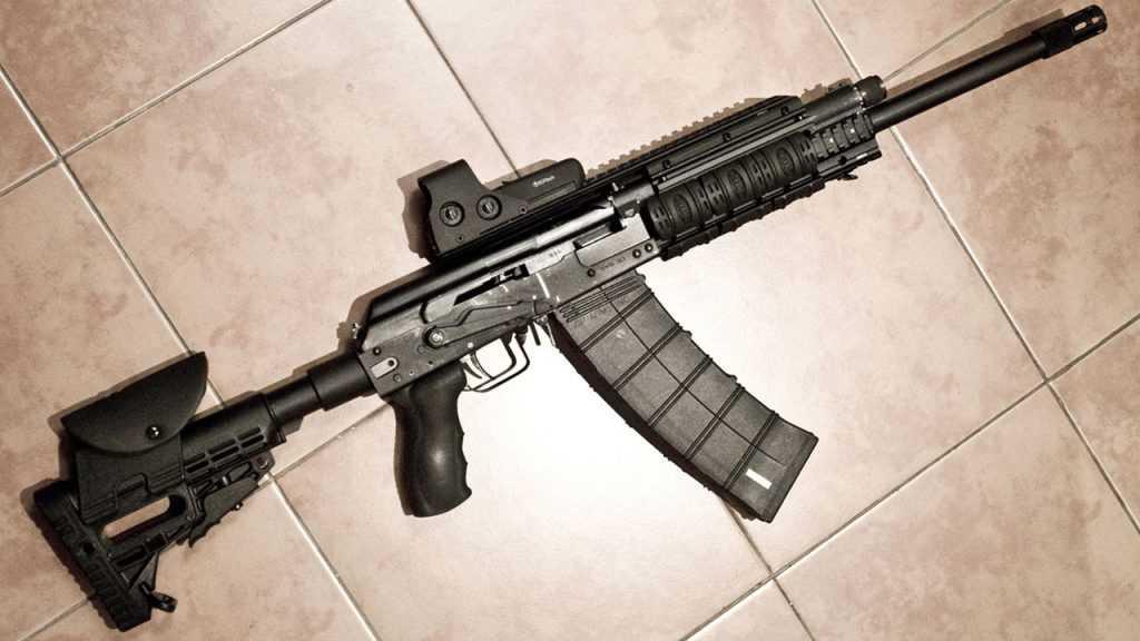 Двенадцатилетнего мальчика застрелили из охотничьего ружья