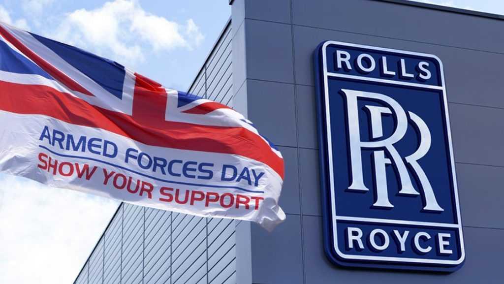 Владельцам брянского завода не разрешили купить предприятие Rolls-Royce Group