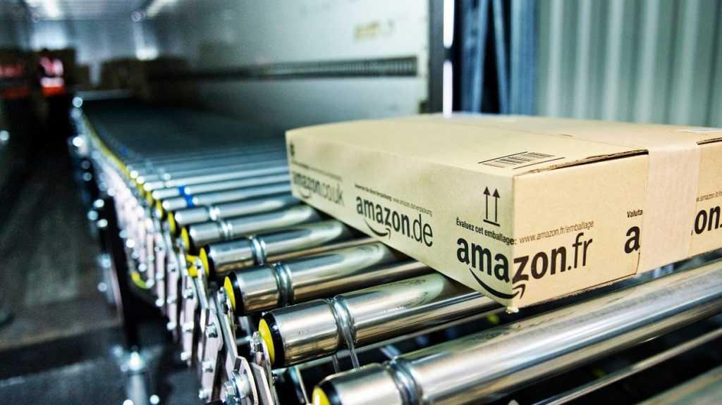 Особенности ведения бизнеса на Amazon
