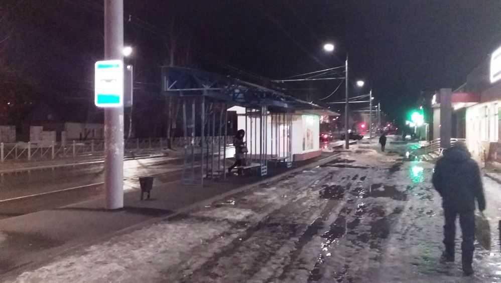 Жители Брянска пожаловались на отсутствие автобусов по вечерам