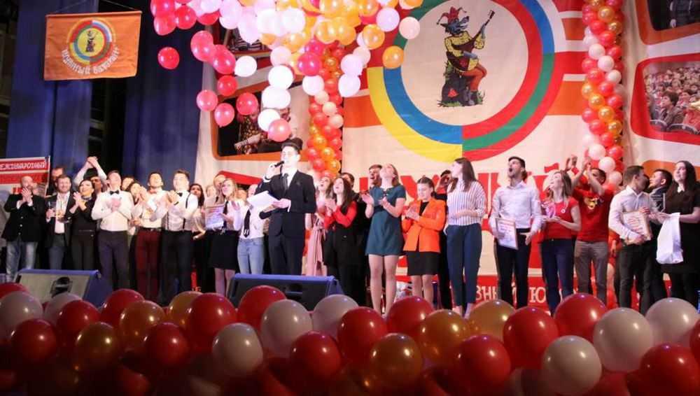 В Брянске в этом году проведут фестиваль «Шумный балаган+»
