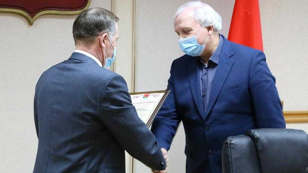 Начальник управления культуры мэрии Брянска Владимир Севченков покинул свой пост